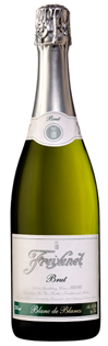 Freixenet Cava Brut Blanc de Blancs 750ml - Case of 12